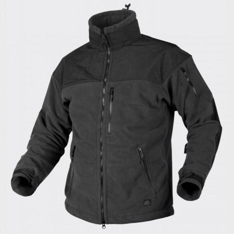Куртка CLASSIC ARMY - Fleece Windblocker