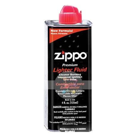 Топливо Zippo
