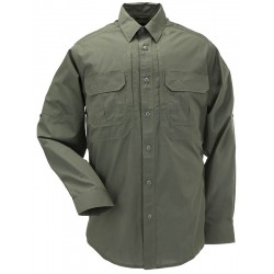 "Рубашка тактическая ""5.11 Tactical Taclite Pro Long Sleeve Shirt"""