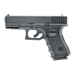 Пневматический пистолет Umarex GLOCK 19