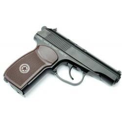 Пневматический пистолет KWC PM