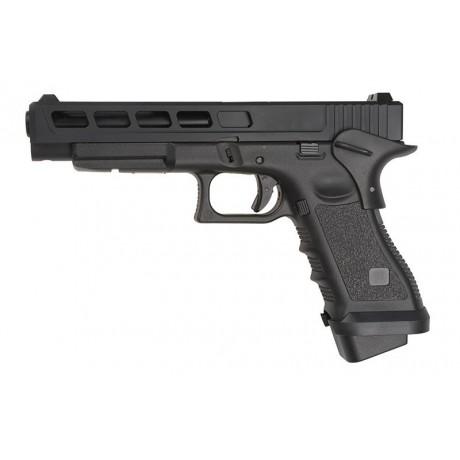 Пистолет GBB Army R34-F
