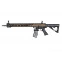 Привод M16 Specna Arms Chaos Bronze