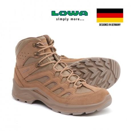 Ботинки тактические Lowa Sesto Mid Hiking Boots