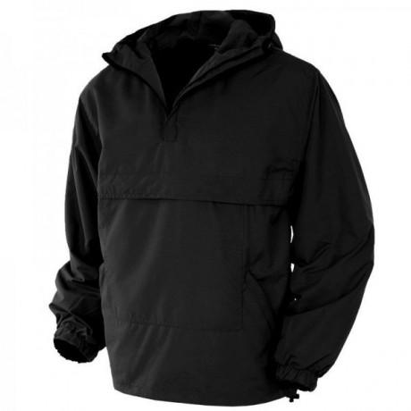 Куртка анорак Mil-tec с капюшоном