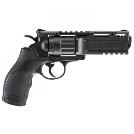 Револьвер Umarex Tornado пневматический