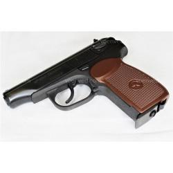 Пистолет Макарова Ижмех пневматический МР-654К