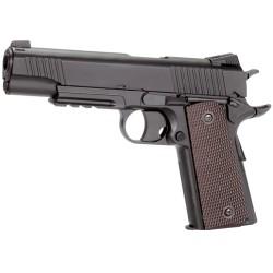 Пистолет пневматический KWC 40D Colt 1911