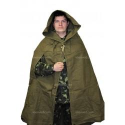 Плащ-палатка СССР