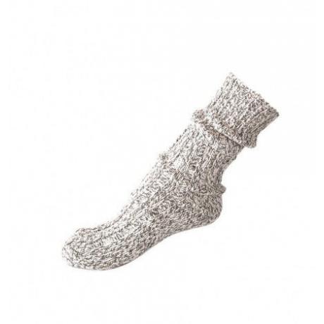Носки Mil-tec норвежские зимние