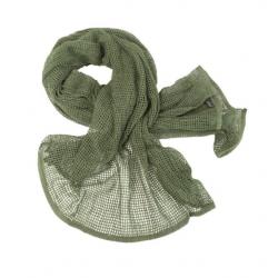 Сетка-шарф маскировочная Mil-tec Olive