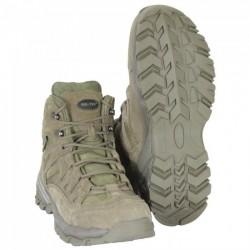 Ботинки Mil-Tec Trooper Squad 5 Atacs FG