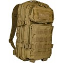 Рюкзак Mil-tec Assault Small 20L Coyote