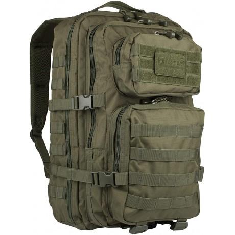 Рюкзак Mil-tec Assault Small 20L Olive