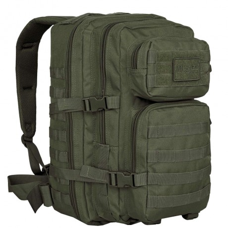 Рюкзак Mil-tec Assault Large 36L Olive