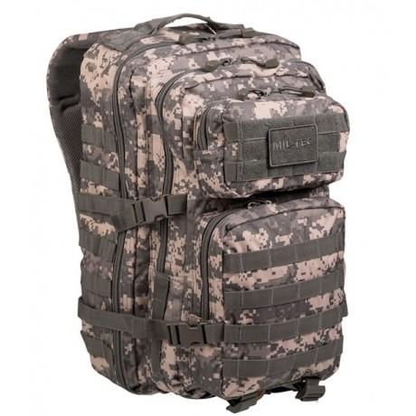 Рюкзак Mil-tec Assault Large 36L AT-Digital