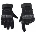 Перчатки тактические Oakley Olive Black