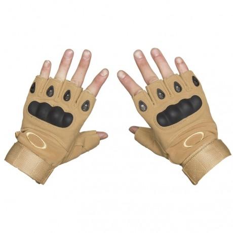 Перчатки тактические Oakley Coyote беспалые
