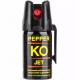 Газовый Баллончик Klever KO Jet 40 мл