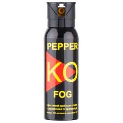 Газовый Баллончик Klever KO Fog 100 мл