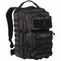 Рюкзак Mil-Tec US Assault Pack Large Tactical Black 36L