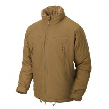 Куртка Helikon зимняя Husky Tactical Coyote