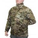 Куртка флисовая Helikon Liberty Multicam