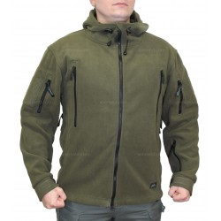 Куртка флисовая HELIKON Patriot