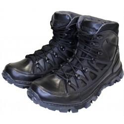 Ботинки тактические Krogan Raid Black