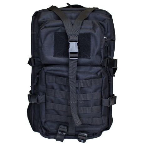 Рюкзак Avatex Assault Storm 38 литров Black