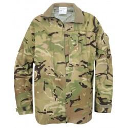 Куртка Gore-Tex MTP Великобритания оригинал легкое Б/У