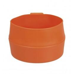 Кружка Wildo складная 600 мл Orange