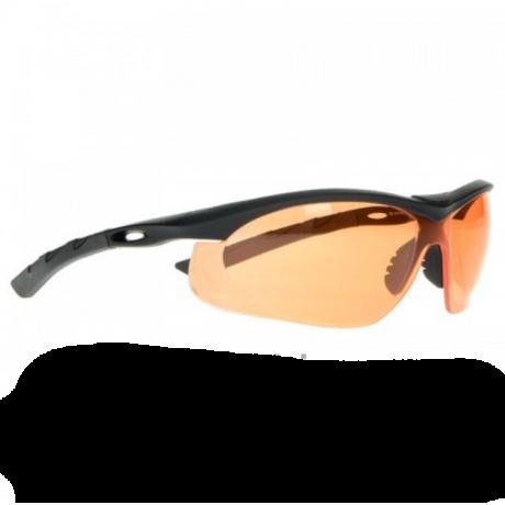 Очки тактические Swiss Eye Lancer оранжевая линза