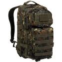 Рюкзак Mil-tec Assault Small 20L Flectarn