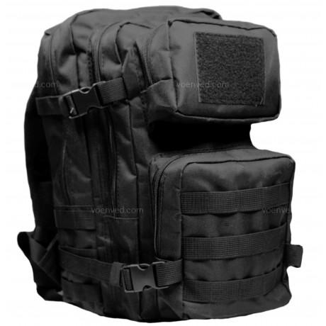 Рюкзак Avatex Assault Storm 25 литров Black