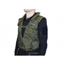 Жилет тактический Mil-tec SWAT Olive