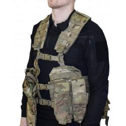 РПС Великобритании Virtus MTP Hip Belt & Yoke полной комплектации
