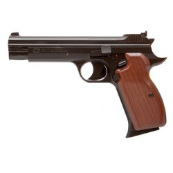 Пневматический пистолет SAS P 210 Blowback