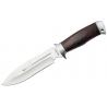 Нож нескладной 2432 ACW