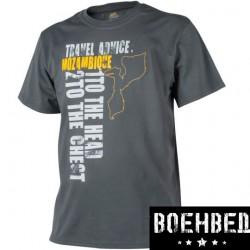 футболка T-shirt Helikon Travel Advice: Mozambique