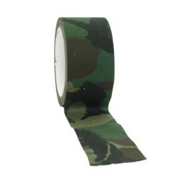 Лента камуфляжная для маскировки MIL-TEC (10M)