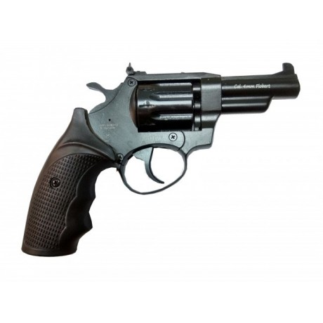револьвер флобера сафари 461м
