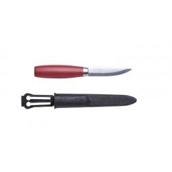 Нож Mora Classic 2/0, carbon