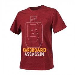 Футболка Helikon Carboard Assassin
