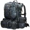 Рюкзак Mil-tec Defence Pack Assambly Mandra Night 36L