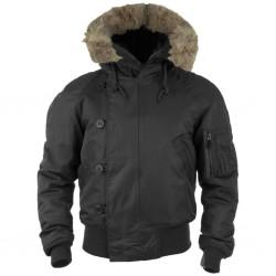 """Куртка зимняя лётная N2B """"Аляска"""""""