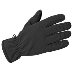Перчатки Mil-Tec SoftShell зимние сенсорные