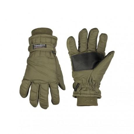 Перчатки Mil-tec Thinsulate