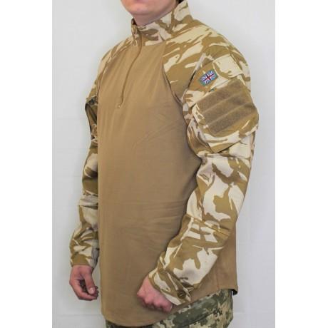Тактическая рубашка UBACS DDPM