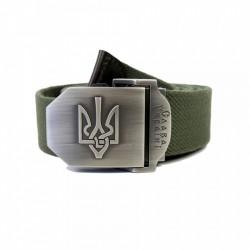 Ремень Helikon с Гербом Украины Olive